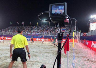 Copa Intercontinental Playa Dubai 2018