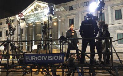 Acuerdo con Eurovisión