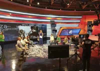 Programa Desaparecidos por RTVE
