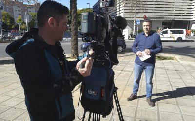 Acuerdo de transmisión de directos para RTVE