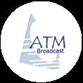 logo atm broadcast