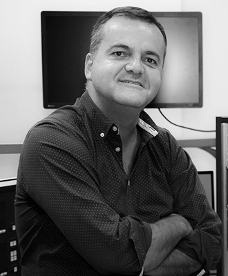 David Llorente ATM Broadcast