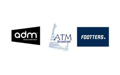 Grupo ADM firma un acuerdo con ATM Broadcast