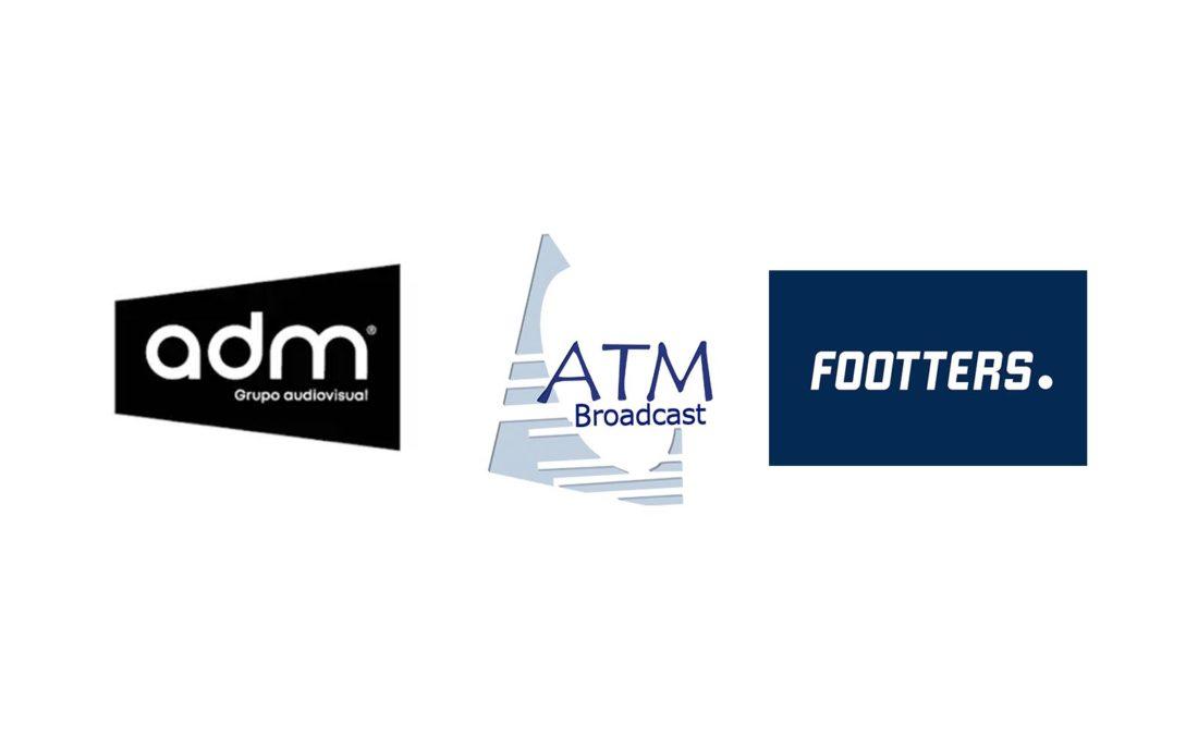 grupo ADM firma acuerdo con ATM Broadcast